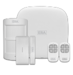 ERA HomeGuard Pro Wireless Smart Phone Alarm System